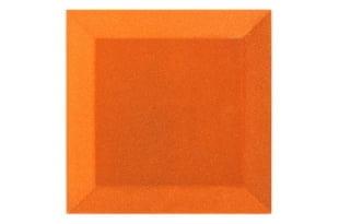 Флокированная акустическая панель Orange
