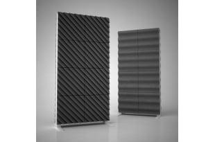 Акустическая ширма Acoustic Wave
