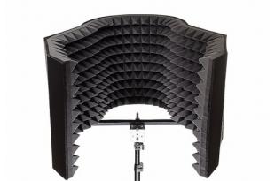 Акустический экран для микрофона XL