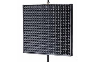 Акустический экран для микрофона плоский
