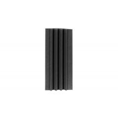 Бас ловушка Ecosound-Пила угловая длина 50см ширина 16 см цвет черный графит