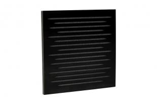 Акустическая панель Ecosound EcoTone black 50х50 см Черный