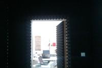 Звукоизоляция пола, стен и потолка квартиры звукоизоляционным материалом macsound prof и звукоизоляционной ватой