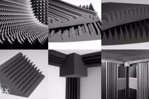Акустический полорон – инструмент эффективной акустики
