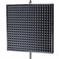 Акустический экран для микрофона плоский Ecosound 1x1 метр цвет черный