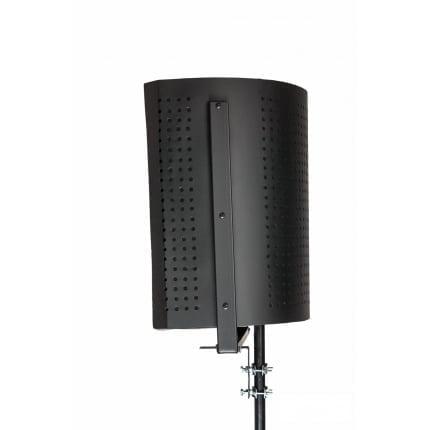 Превью Акустический экран для микрофона  Ecosound L 50х50 см цвет черный