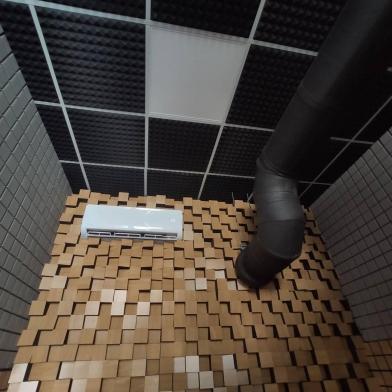 Купить акустический диффузор-рассеиватель ecosound ecodiff foam 150мм, 50х50 см цвет черный по низкой цене