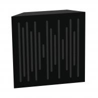 Бас ловушка Ecosound Bass trap wood 500х500х150 цвет черный