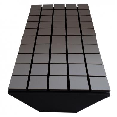 Купить басовая ловушка bass trap tetras wood white 1000x500x180 мм цвет белый по низкой цене