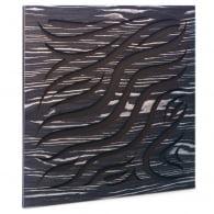 Акустическая панель Ecosound Chimera Ebony&Ivory 50x50см 53мм цвет черно-белый