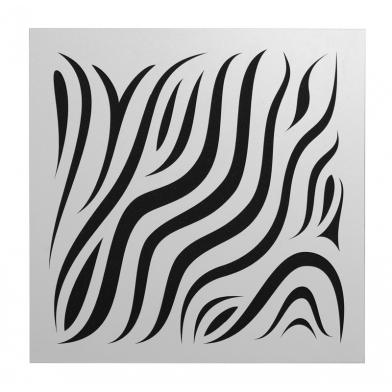 Купить акустическая панель ecosound chimera white 50х50 см 53мм  цвет белый по низкой цене