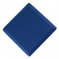 Акустическая панель Ecosound Cinema Acoustic sea 50х50 см цвет голубой