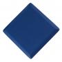 Превью Акустическая панель Ecosound Cinema Acoustic sea 50х50 см цвет голубой