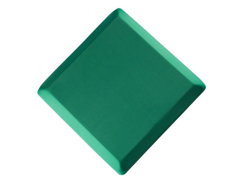 Акустическая панель Ecosound Cinema Acoustic green 50х50 см цвет зеленый