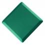 Превью Акустическая панель Ecosound Cinema Acoustic green 50х50 см цвет зеленый