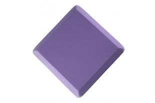 Акустическая панель Ecosound Cinema Acoustic purple 50х50 см цвет пурпурный