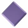 Купить акустическая панель ecosound cinema acoustic purple 50х50 см цвет пурпурный по низкой цене