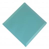 Акустическая панель Ecosound Cinema Acoustic Turquoise 50х50 см цвет бирюзовый