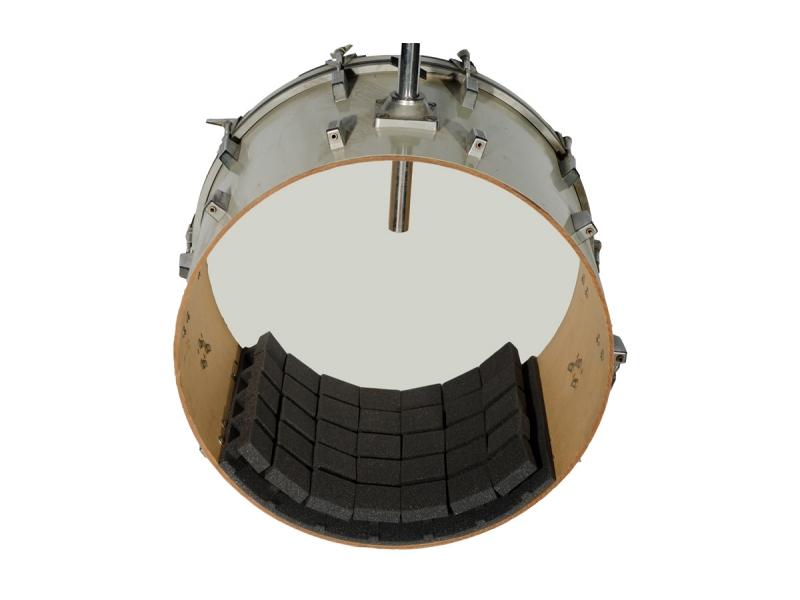 Демпфер Глушитель для барабанов. Модель 'Клетка'