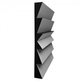 Акустический рассеиватель диффузор Ecosound PINDIFF CRATER White 53мм 50х50 см цвет белый