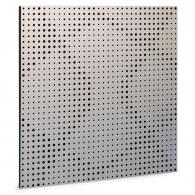Акустическая панель Ecosound Rhombus white 50х50 см 53мм цвет белый