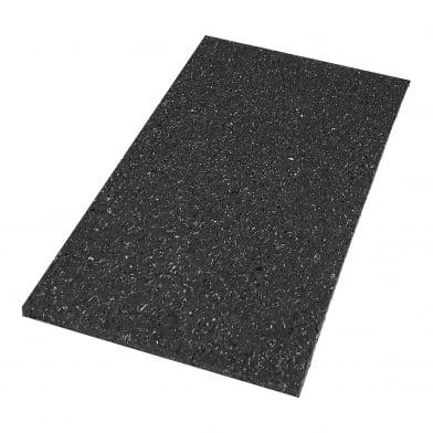 Купить акустическая плита ecosound macsound prof 1мх0,5мх20мм цвет графитно-черный по низкой цене