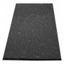 Акустическая плита Ecosound Macsound Prof 1мХ0,5мХ10мм цвет графитно-черный