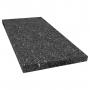 Купить акустическая плита ecosound macsound prof 1мх0,5мх40мм цвет графитно-черный по низкой цене