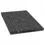 Купить акустическая плита ecosound macsound prof 1мх1мх40мм цвет графитно-черный по низкой цене