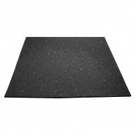 Акустическая плита Ecosound Macsound Prof толщиной 5мм 1мХ1м цвет графитно-черный
