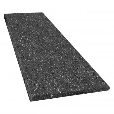 Купить акустическая плита ecosound macsound prof 2мх1мх40мм цвет графитно-черный по низкой цене