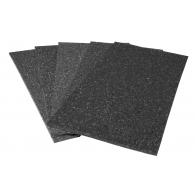 Акустическая плита Ecosound Macsound Prof 1мХ0,5мХ30мм цвет графитно-черный