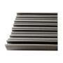 Купить панель из акустического поролона ecosound manhattan mini. 100 мм 0,6мх0,6м цвет черный графит по низкой цене