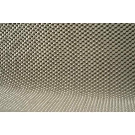 Превью Ячеистый поролон волна Ecosound толщина 50мм,1мх1м Цвет светло-серый