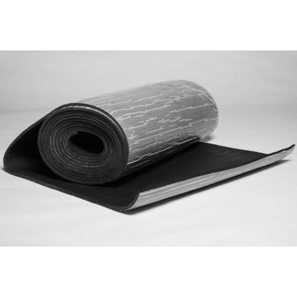 Превью Мембрана акустическая Black Flex 10 мм 1мх1м армированная