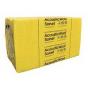 Купить акустическая минеральная вата acousticwool sonet 50 мм-звукоизоляция воздушного шума-48 кг/м3 1мх0,6м (6,0 м 2 /упак.) цвет светло-желтый по низкой цене