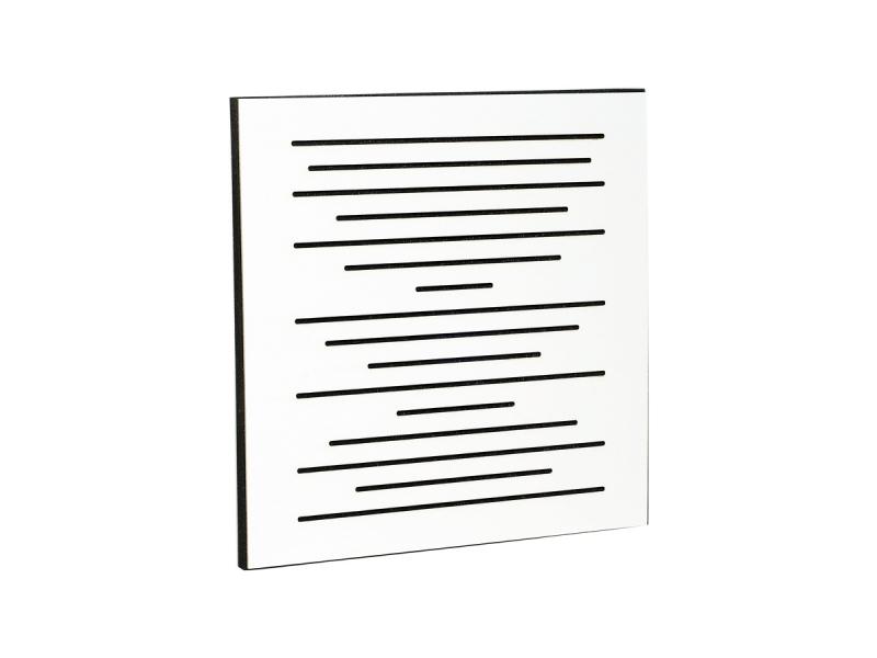 Акустическая панель Ecosound EcoPulse white 50х50 см Белый