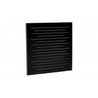 Акустическая панель Ecosound EcoTone black 50х50 см 33мм Черный