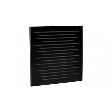 Купить акустическая панель ecosound ecotone black 50х50 см 73мм черный по низкой цене