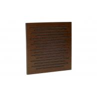Акустическая панель Ecosound EcoTone brown 50х50 см 33мм Коричневый