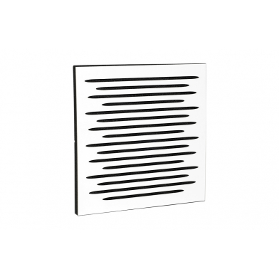 Акустическая панель Ecosound EcoTone white 50х50 см 53мм Белый