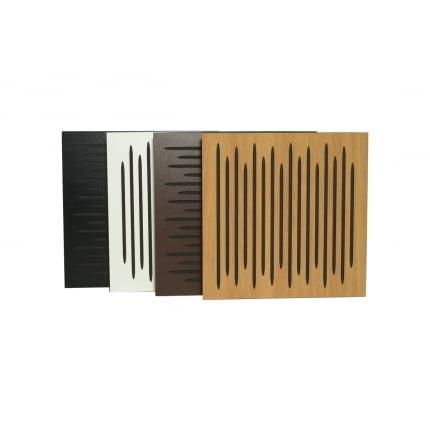 Превью Акустическая панель Ecosound EcoTone black 50х50 см Черный