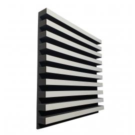 Акустическая панель Ecosound EcoComb white 50х50 см 53мм Белый
