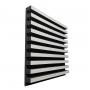Купить акустическая панель ecosound ecocomb white 50х50 см 53мм белый по низкой цене