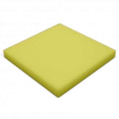 Купить панель из акустического поролона ecosound pattern yellow 60мм, 60х60см цвет желтый по низкой цене