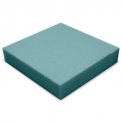 Купить панель из акустического поролона ecosound pattern blue 60мм, 60х60см цвет синий по низкой цене