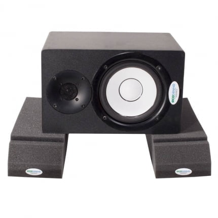 Превью Подставки под акустические мониторы Acoustic Stand.