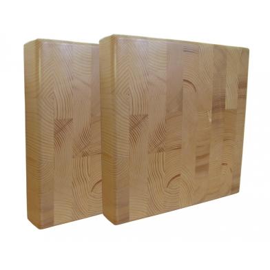 Купить подставки под акустику ecosound acoustic stand wood. 70 мм 40х30 см  цвет светлый дуб по низкой цене