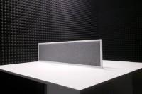 Шумоизоляция ТРЦ акустическими поролоном и подвесным потолком
