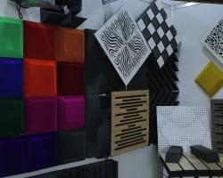 Примеры продуктов компании Экосаунд